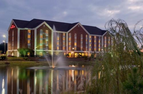 Hilton Garden Inn Madison - Madison, MS 39110