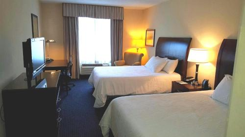 Hilton Garden Inn Lexington Georgetown - Georgetown, KY 40324