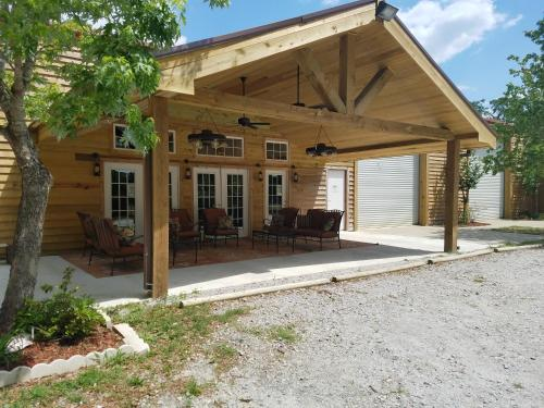 Red Fern Plantation Lodge - Statesboro, GA 30461