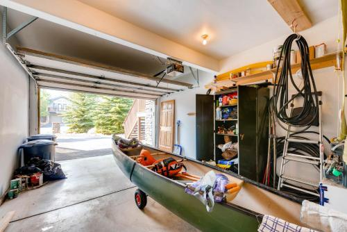 Three-bedroom Townhome 807b At Lake Point Court - Frisco, CO 80443