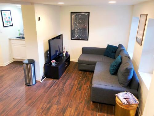 Downtown Lincoln Park Abode With Private Entrance - Chicago, IL 60614