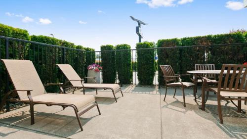 Best Western PLUS Mountain View Auburn Inn Photo