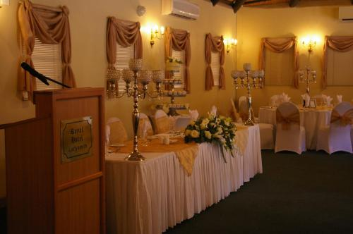 Royal Hotel Ladysmith
