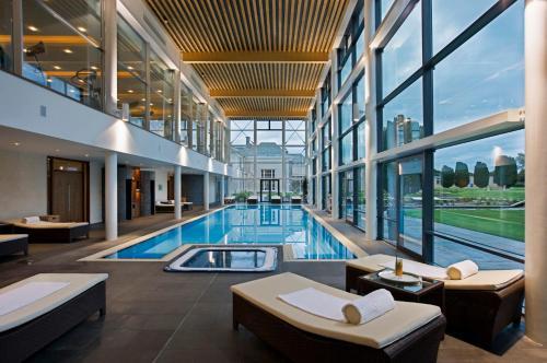 Castlemartyr Resort - 14 of 30