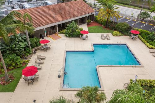 Ramada West Palm Beach Airport Photo