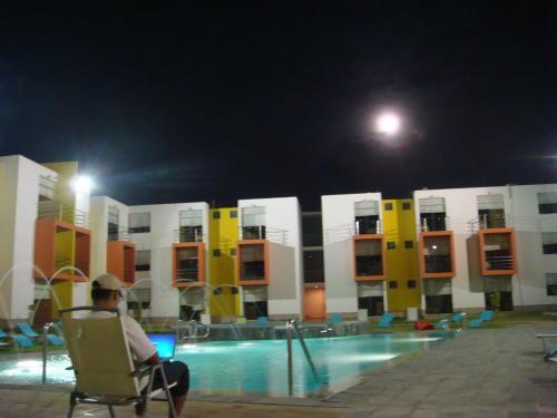 Kajaca Suite Hotel Photo