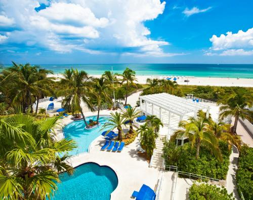The Savoy Hotel & Beach Club a Miami Beach