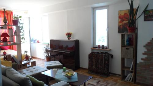 Studio Apartment Close To Aua