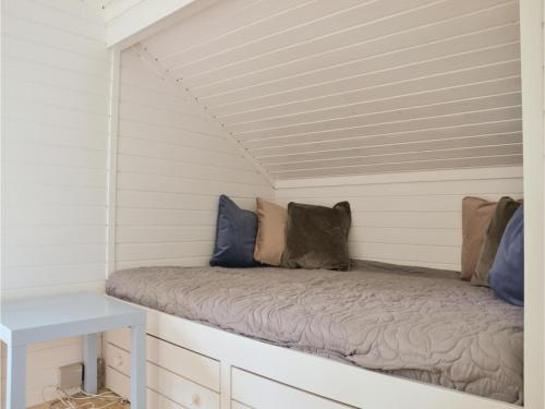 Three-bedroom Holiday Home In Grasted