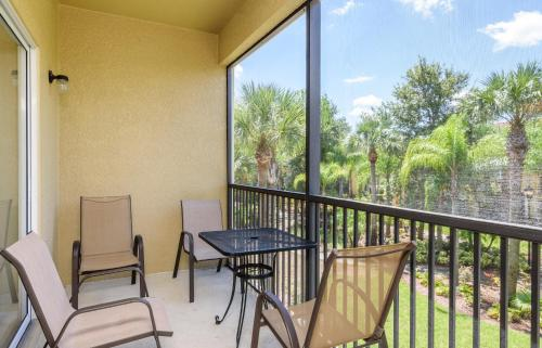 Three Bedroom Vacation Townhouse Oakwater Resort 75ph26 - Kissimmee, FL 34747