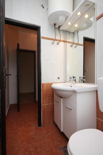 Apartment Stara Novalja 6340a