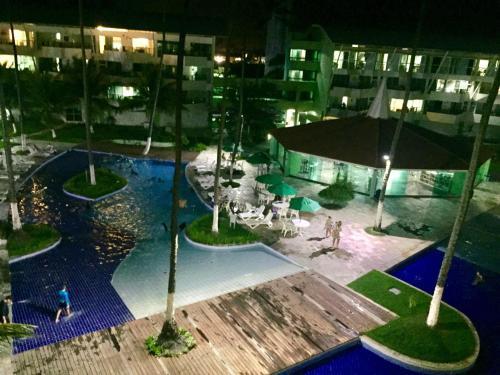 Flat Resort Ancorar Photo