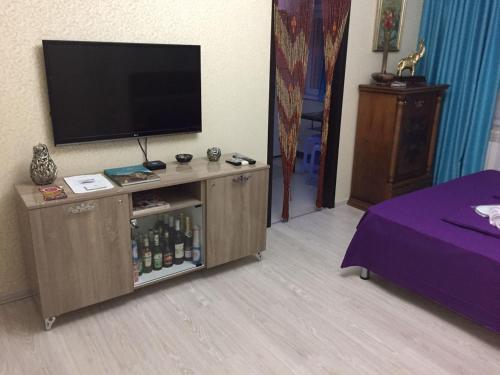 Апартаменты На Джавадхана