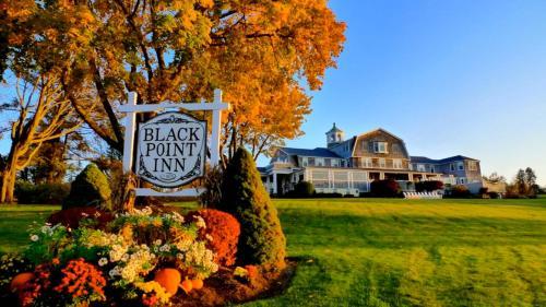 Black Point Inn Photo