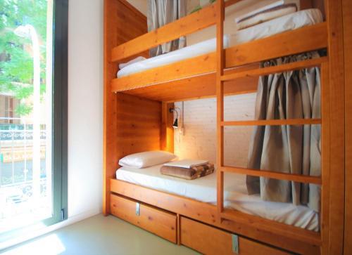 Ten To Go Hostel photo 7