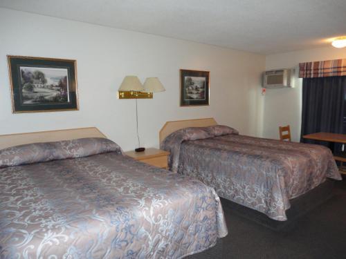 Perfect Inns & Suites - Weyburn, SK S4H 2J8