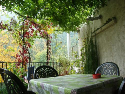 Bed & Breakfast Barba Bertu