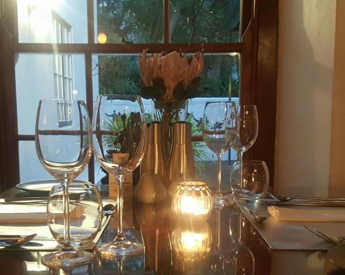 De Kloof Luxury Estate Photo