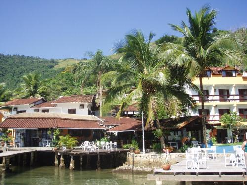 Sossego do Major Hotel Pousada Photo