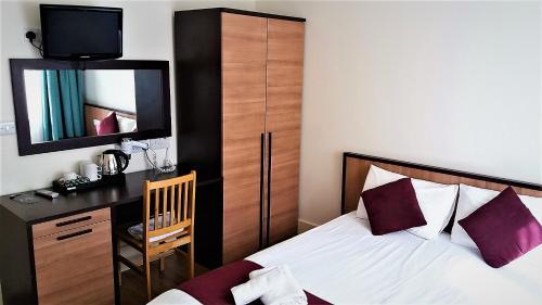 Pembury Hotel photo 130