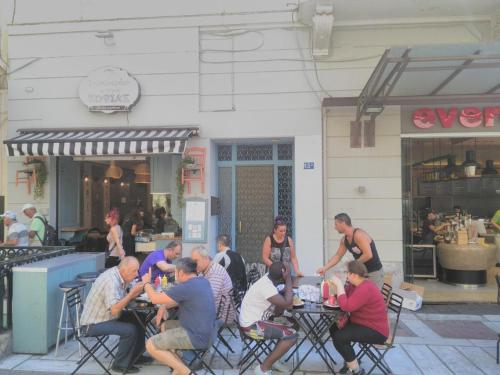 The Dionysos Hotel photo 5