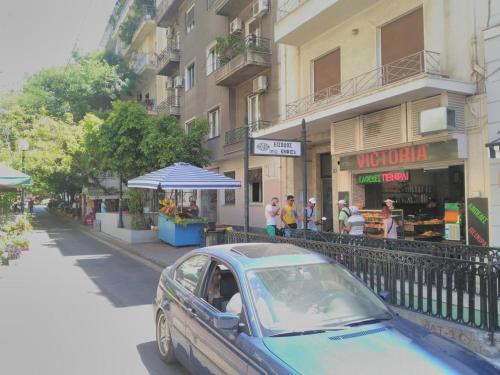 The Dionysos Hotel photo 6