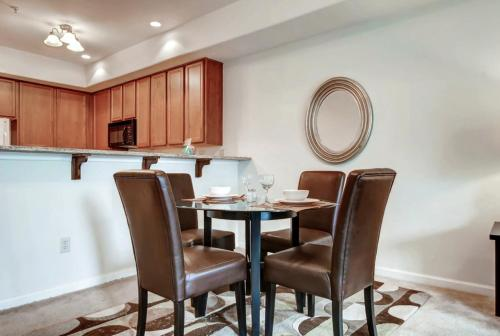 Global Luxury Suites at Forrestal Photo
