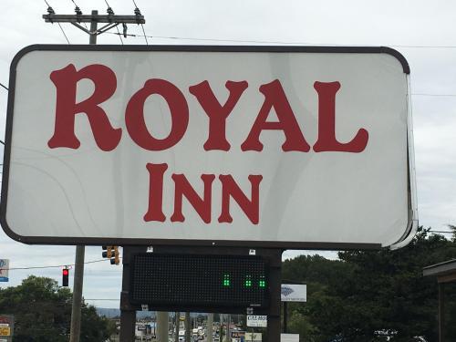 Royal Inn - Calhoun - Calhoun, GA 30701
