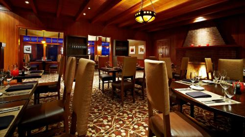 Salish Lodge & Spa Photo