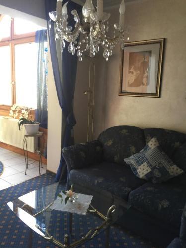 Haus bei der Linden Ferienwohnungen photo 138