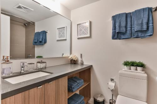 Quickstay - Enchantment In Yorkville (yonge & Bloor) - Toronto, ON M5R 1C4