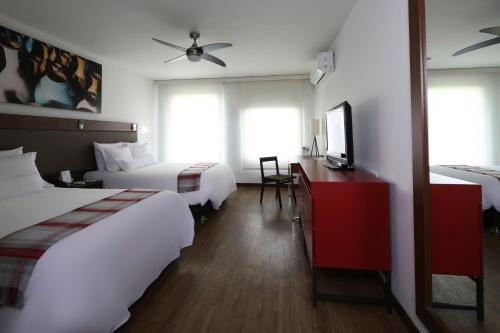 Casa Andina Premium Piura Photo