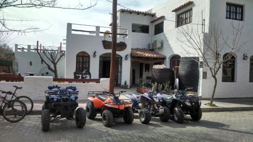 Los Toneles Photo
