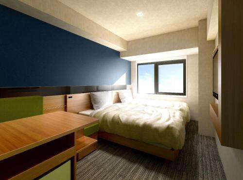 Hotel Gladone Kyotoshijo Omiya