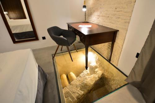 Superior Double or Twin Room Legado Alcazar 15