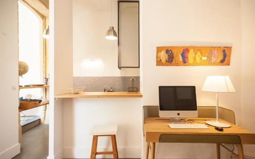 La Merci Chambres d\'hôtes (Montpellier) : Preise, Fotos und Bewertungen