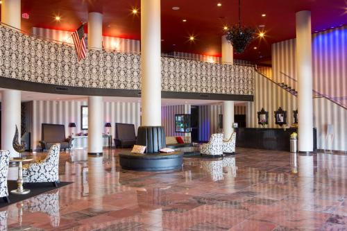 wyndham garden norfolk downtown hotel - Wyndham Garden Norfolk Downtown