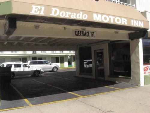 Eldorado Motor Inn Photo
