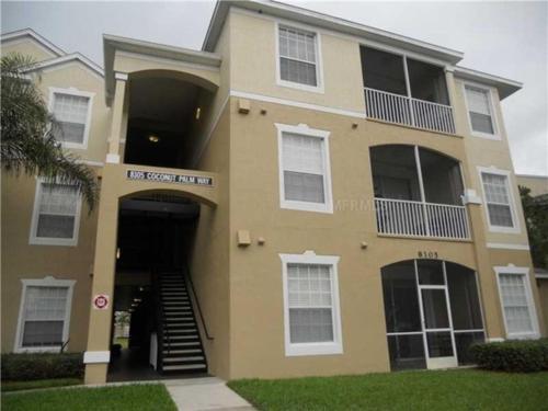 Resort-style Condo Near Disney World - Kissimmee, FL 34747