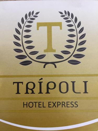 Tripoli Hotel Express