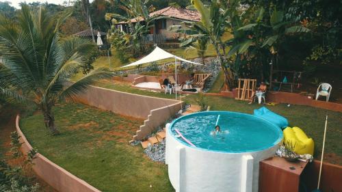 Foto de Casa no Sitio Bela Vista