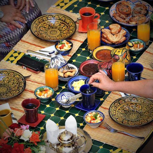 Riad Dar Nossa photo 5