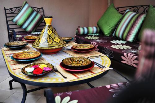 Riad Dar Nossa photo 6