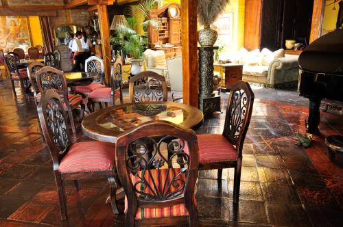 Hacienda Rumiloma Photo