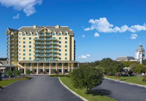World Golf Village Renaissance St. Augustine Resort Photo