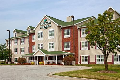Country Inn & Suites by Radisson, York, PA Photo