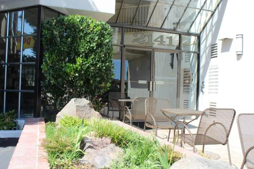 Best Western De Anza Inn Photo