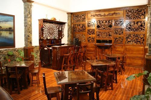 Foto de Las Mar�as Casa Hotel