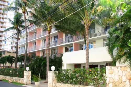 Ewa Hotel - Honolulu, HI 96815