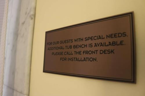 Hotel Cartwright Union Square, BW Premier Collection Photo